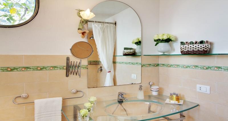 Bed and breakfast in Italy - Amalfi Coast - Positano - Inn 471 - 16