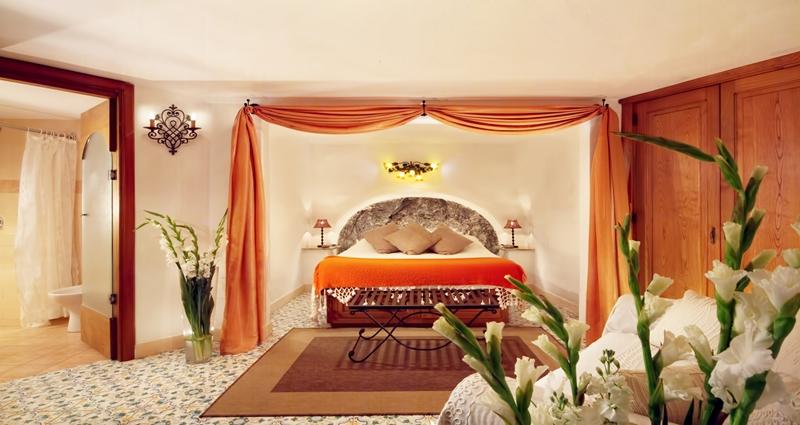 Bed and breakfast in Italy - Amalfi Coast - Positano - Inn 471 - 17
