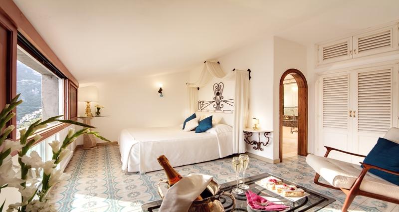 Bed and breakfast in Italy - Amalfi Coast - Positano - Inn 471 - 19