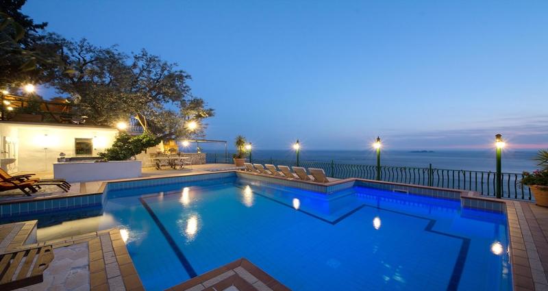 Bed and breakfast in Italy - Amalfi Coast - Positano - Inn 471 - 2