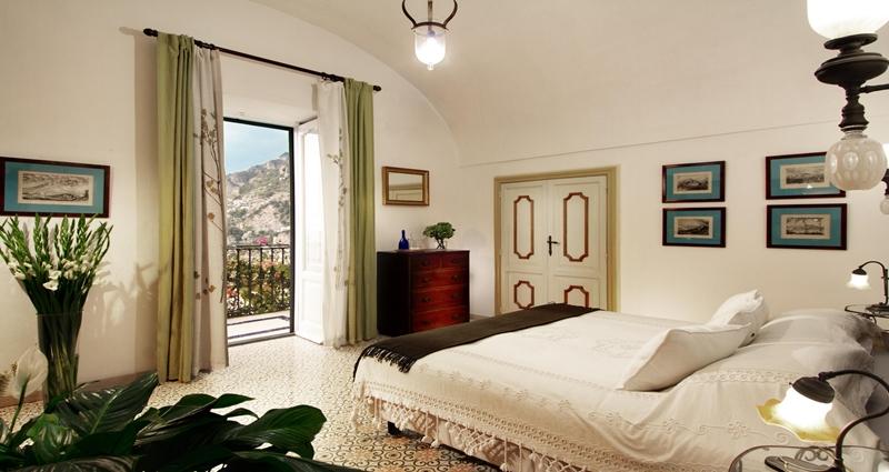 Bed and breakfast in Italy - Amalfi Coast - Positano - Inn 471 - 21