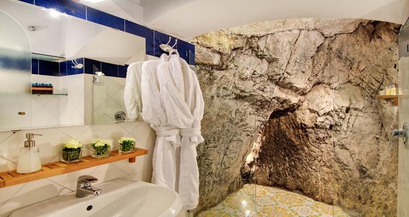 Bed and breakfast in Italy - Amalfi Coast - Positano - Inn 471 - 24
