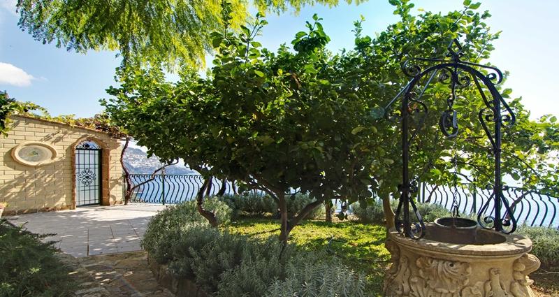 Bed and breakfast in Italy - Amalfi Coast - Positano - Inn 471 - 25