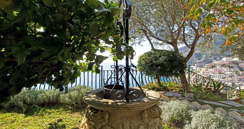 Bed and breakfast in Italy - Amalfi Coast - Positano - Inn 471 - 26