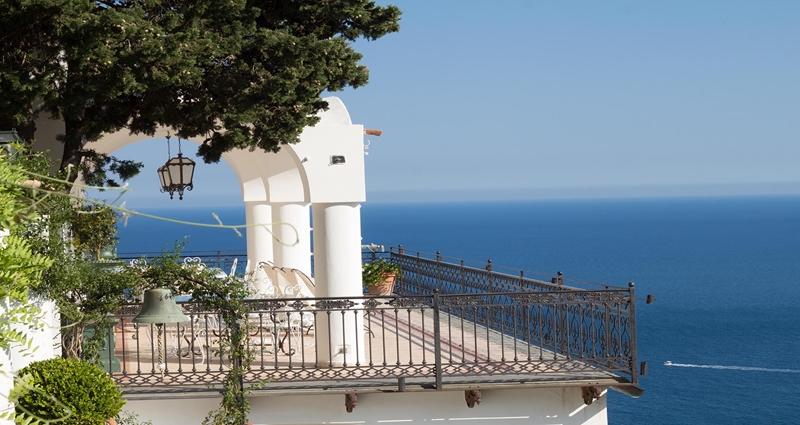 Bed and breakfast in Italy - Amalfi Coast - Positano - Inn 471 - 28