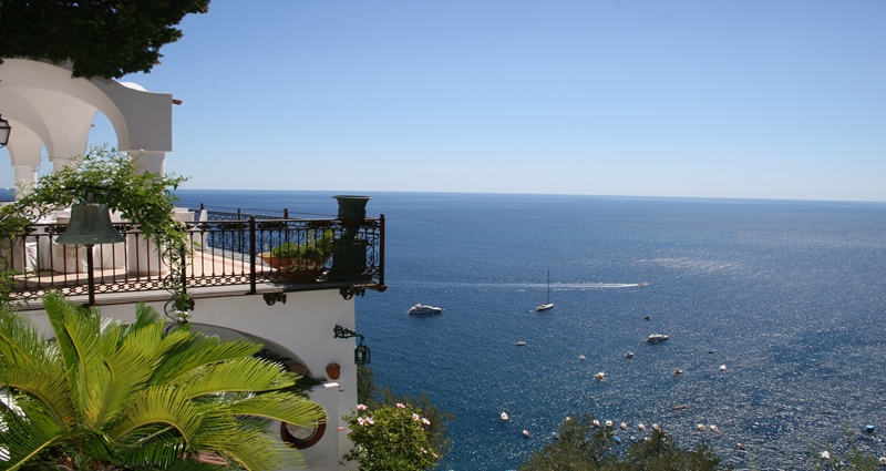 Bed and breakfast in Italy - Amalfi Coast - Positano - Inn 471 - 29