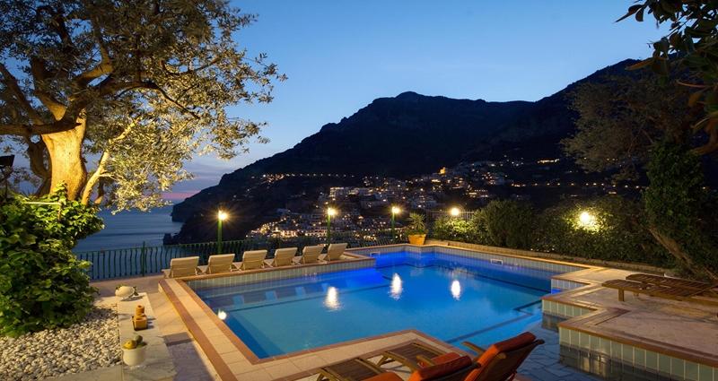 Bed and breakfast in Italy - Amalfi Coast - Positano - Inn 471 - 3
