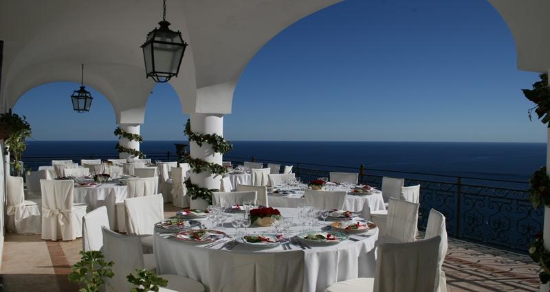 Bed and breakfast in Italy - Amalfi Coast - Positano - Inn 471 - 30