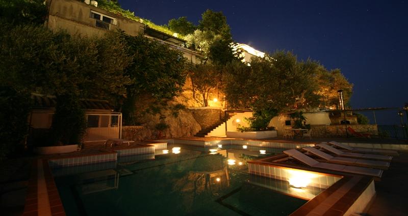 Bed and breakfast in Italy - Amalfi Coast - Positano - Inn 471 - 31