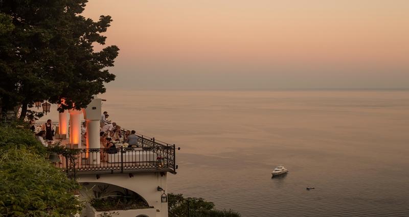 Bed and breakfast in Italy - Amalfi Coast - Positano - Inn 471 - 32