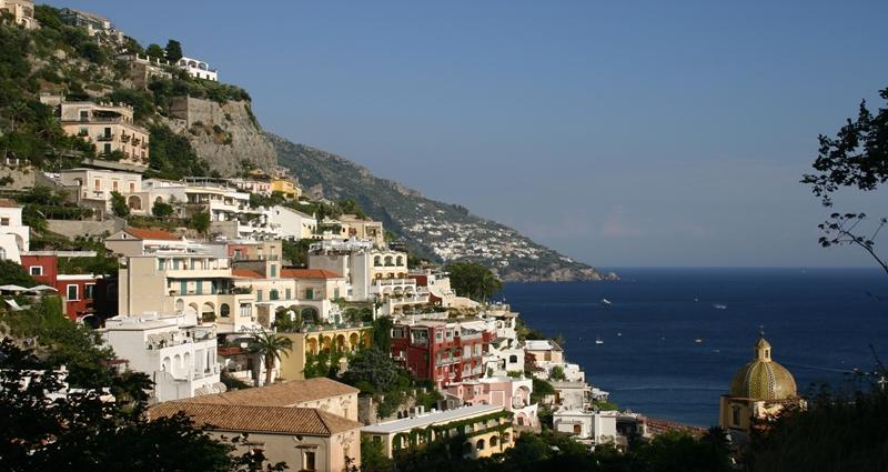 Bed and breakfast in Italy - Amalfi Coast - Positano - Inn 471 - 34