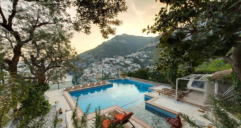 Bed and breakfast in Italy - Amalfi Coast - Positano - Inn 471 - 4