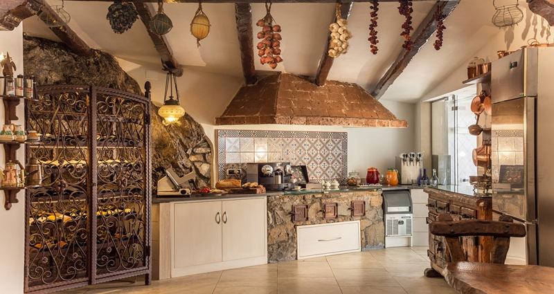Bed and breakfast in Italy - Amalfi Coast - Positano - Inn 471 - 6
