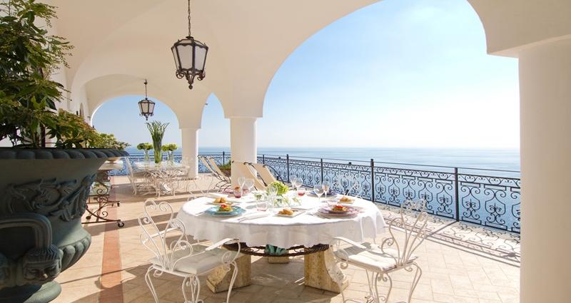 Bed and breakfast in Italy - Amalfi Coast - Positano - Inn 471 - 7