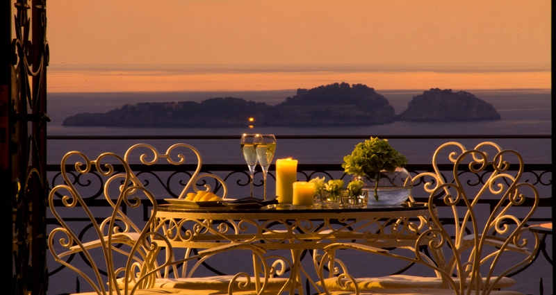 Bed and breakfast in Italy - Amalfi Coast - Positano - Inn 471 - 8