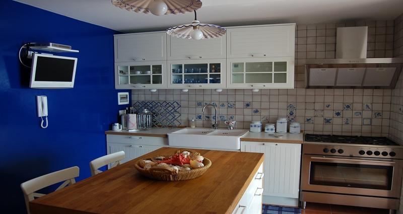 Bed and breakfast in Italy - Amalfi Coast - Ravello - Inn 474 - 10