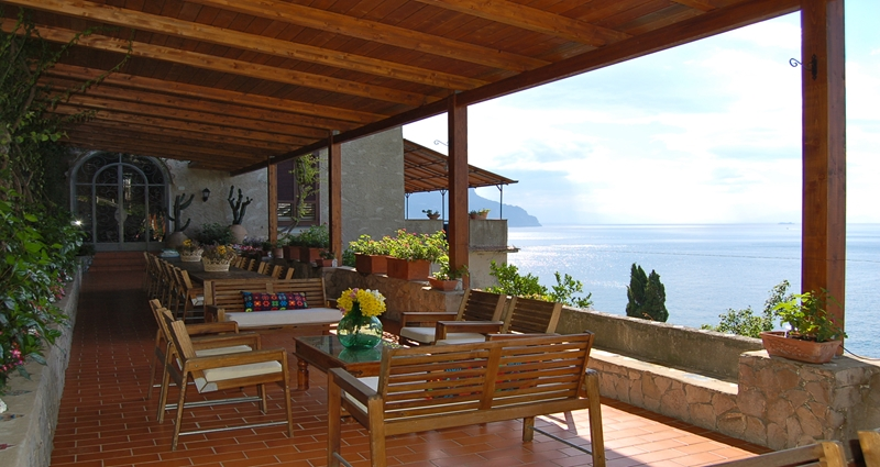 Bed and breakfast in Italy - Amalfi Coast - Ravello - Inn 474 - 11
