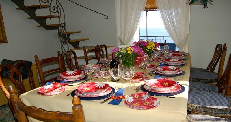Bed and breakfast in Italy - Amalfi Coast - Ravello - Inn 474 - 12