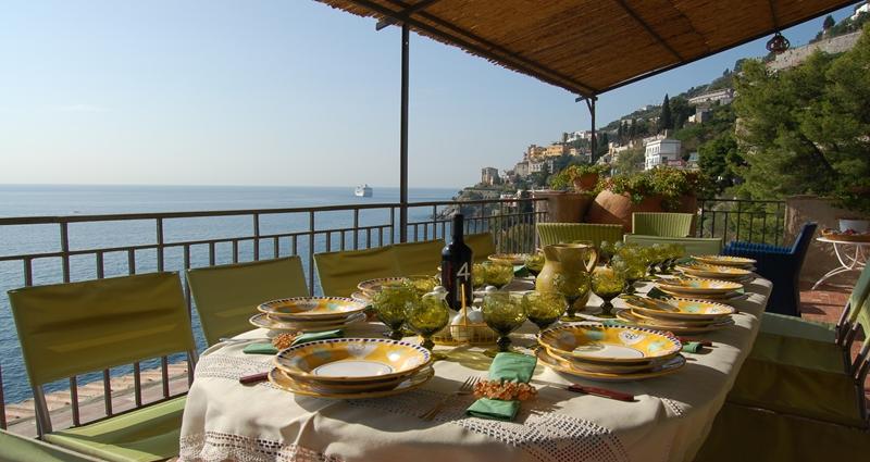 Bed and breakfast in Italy - Amalfi Coast - Ravello - Inn 474 - 13