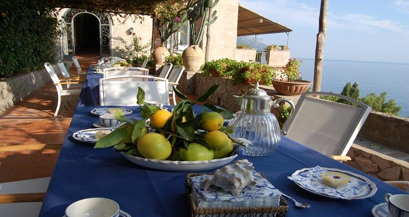 Bed and breakfast in Italy - Amalfi Coast - Ravello - Inn 474 - 14