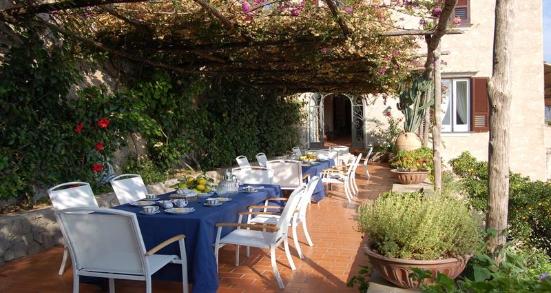 Bed and breakfast in Italy - Amalfi Coast - Ravello - Inn 474 - 15