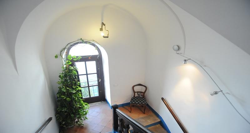 Bed and breakfast in Italy - Amalfi Coast - Ravello - Inn 474 - 16
