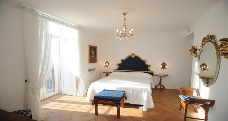 Bed and breakfast in Italy - Amalfi Coast - Ravello - Inn 474 - 18