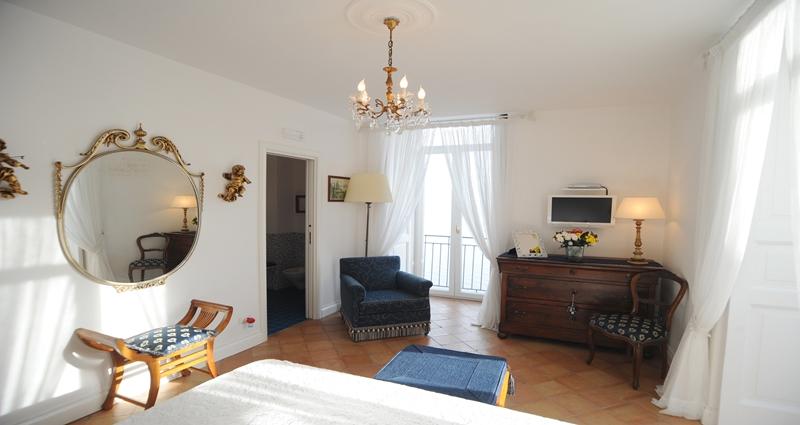 Bed and breakfast in Italy - Amalfi Coast - Ravello - Inn 474 - 19