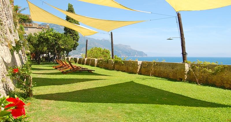 Bed and breakfast in Italy - Amalfi Coast - Ravello - Inn 474 - 2