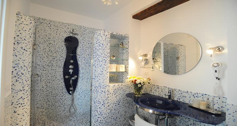 Bed and breakfast in Italy - Amalfi Coast - Ravello - Inn 474 - 21