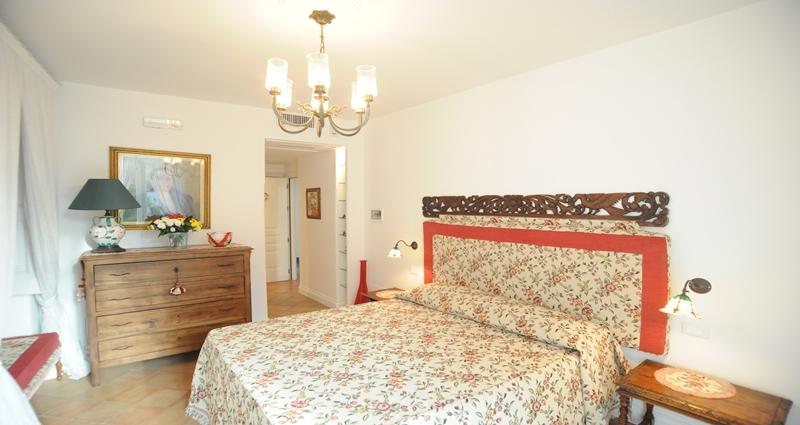 Bed and breakfast in Italy - Amalfi Coast - Ravello - Inn 474 - 23