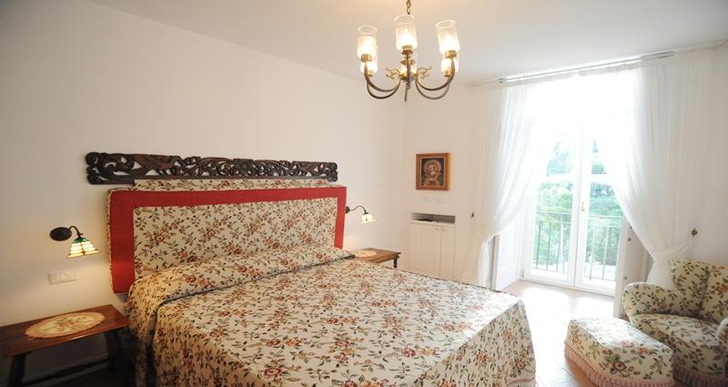 Bed and breakfast in Italy - Amalfi Coast - Ravello - Inn 474 - 24