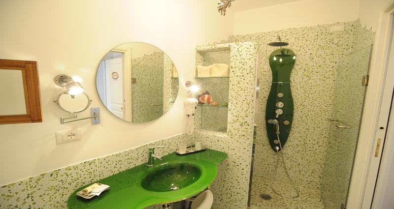 Bed and breakfast in Italy - Amalfi Coast - Ravello - Inn 474 - 25