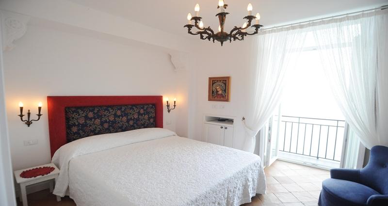 Bed and breakfast in Italy - Amalfi Coast - Ravello - Inn 474 - 26