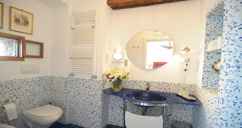 Bed and breakfast in Italy - Amalfi Coast - Ravello - Inn 474 - 27