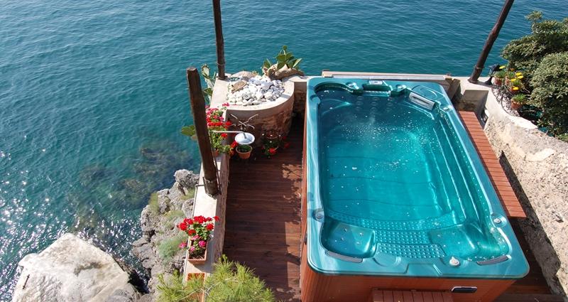 Bed and breakfast in Italy - Amalfi Coast - Ravello - Inn 474 - 3