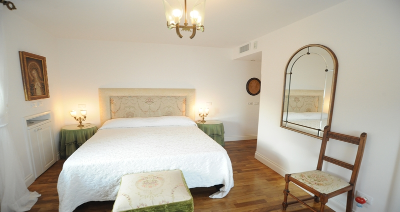 Bed and breakfast in Italy - Amalfi Coast - Ravello - Inn 474 - 30