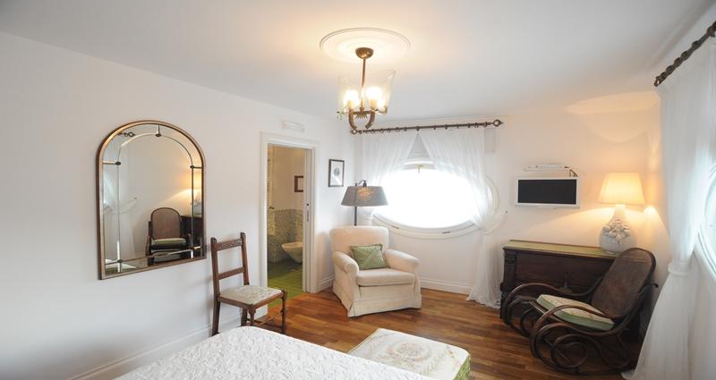 Bed and breakfast in Italy - Amalfi Coast - Ravello - Inn 474 - 32