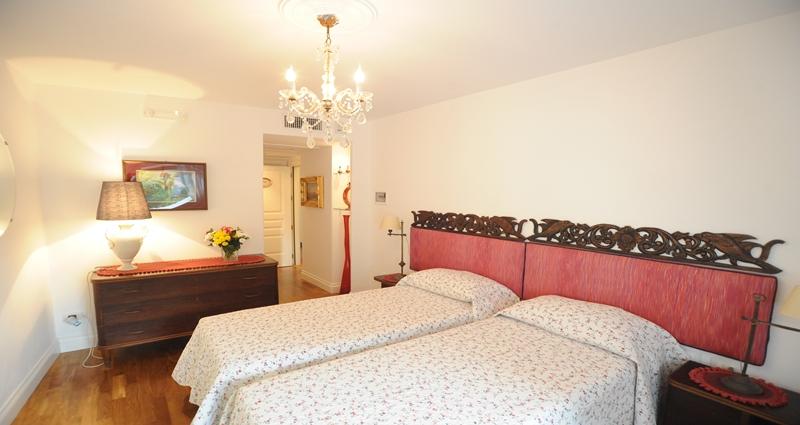 Bed and breakfast in Italy - Amalfi Coast - Ravello - Inn 474 - 33