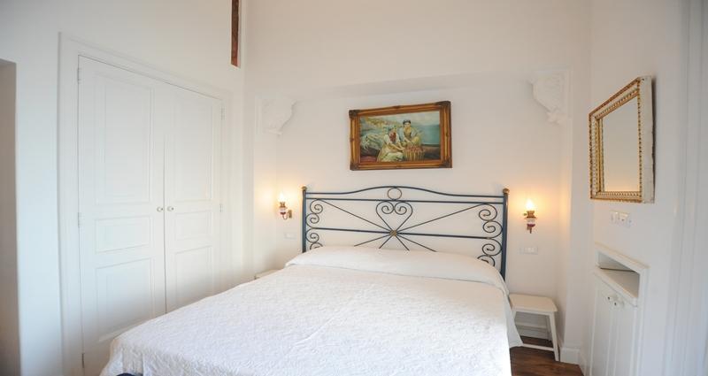 Bed and breakfast in Italy - Amalfi Coast - Ravello - Inn 474 - 34
