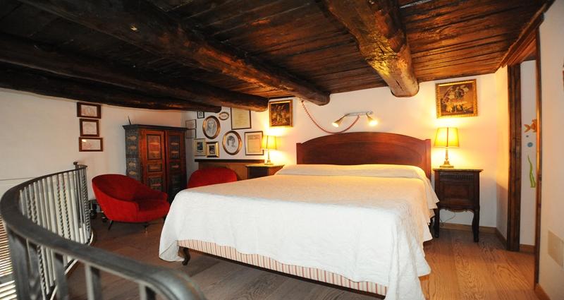Bed and breakfast in Italy - Amalfi Coast - Ravello - Inn 474 - 35