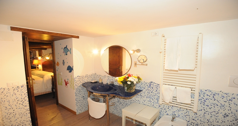 Bed and breakfast in Italy - Amalfi Coast - Ravello - Inn 474 - 36
