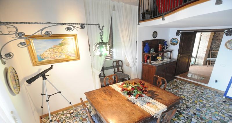 Bed and breakfast in Italy - Amalfi Coast - Ravello - Inn 474 - 39