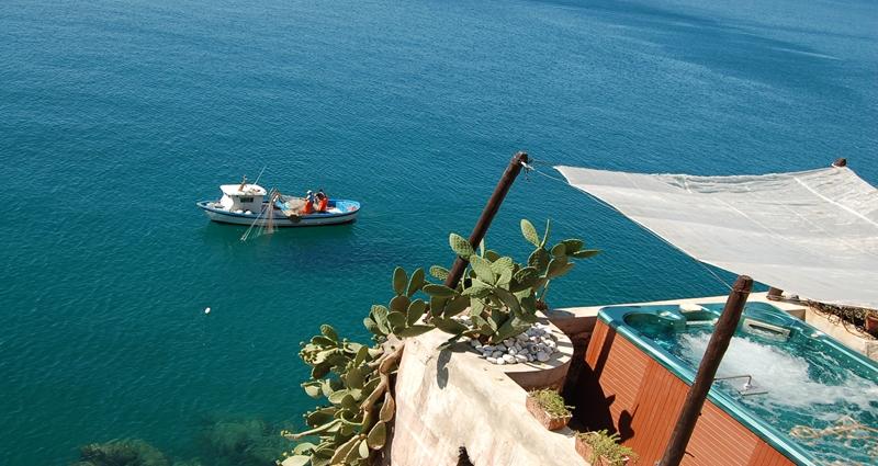 Bed and breakfast in Italy - Amalfi Coast - Ravello - Inn 474 - 4