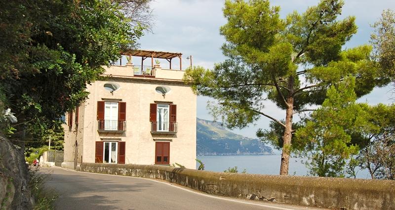 Bed and breakfast in Italy - Amalfi Coast - Ravello - Inn 474 - 40