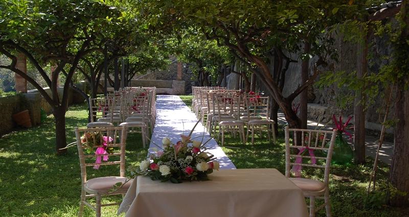 Bed and breakfast in Italy - Amalfi Coast - Ravello - Inn 474 - 41