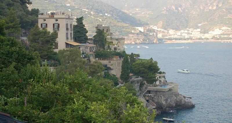Bed and breakfast in Italy - Amalfi Coast - Ravello - Inn 474 - 42