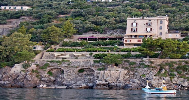 Bed and breakfast in Italy - Amalfi Coast - Ravello - Inn 474 - 43