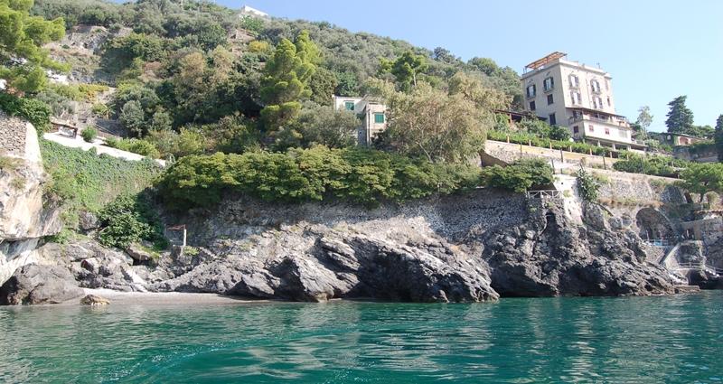 Bed and breakfast in Italy - Amalfi Coast - Ravello - Inn 474 - 45