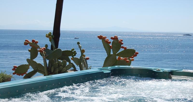 Bed and breakfast in Italy - Amalfi Coast - Ravello - Inn 474 - 5